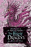 The First Dragon (Chronicles of the Imaginarium Geographica)