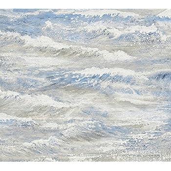 A.S 36759-4 Création Vlies-Tapete Linen Style 367594