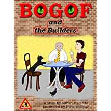 BOGOF and the Builders (BOGOF the Supermarket Cat Book 6)