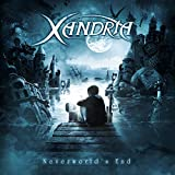 Songtexte von Xandria - Neverworld's End