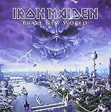 Iron Maiden: Brave New World (Audio CD)