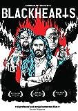 Blackhearts [DVD] [2016] [UK Import]