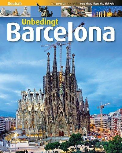 Barcelona Imprescincible S3 (Alemán) (Sèrie 3) por Aa.Vv