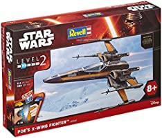 Revell Sw Poes X-Wing F 1:50 6692