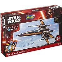 Revell 6692 Star Wars - Caza X-Wing de PoE 6692