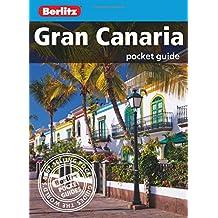 Berlitz Pocket Guide Gran Canaria (Berlitz Pocket Guides)