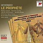 Meyerbeer: Le Prophete [3 CD]