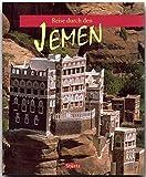 Reise durch den JEMEN - Ein Bildband mit über 170 Bildern - STÜRTZ Verlag -