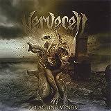 Songtexte von Nervecell - Preaching Venom