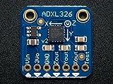 3-Achsen-Beschleunigungssensor - ADXL326 - 5V geeignet - (+ -16g Analogausgang)