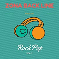 ZBL Rock Pop, Vol. 1 (Acoplado) [En Vivo]