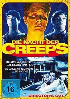 Die Nacht der Creeps - Director's Cut