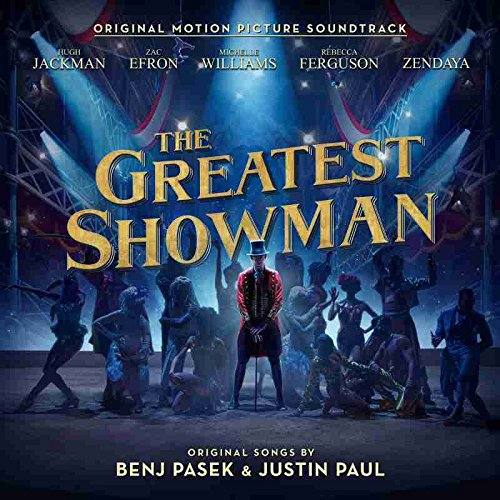 The Greatest Showman (Banda Sonora Original)