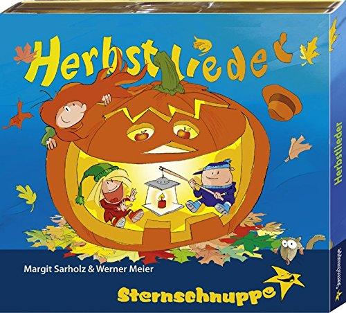 henden Hüten, Regenpiraten und Gespenstern am Fenster (Kinder-halloween-songs-cd)