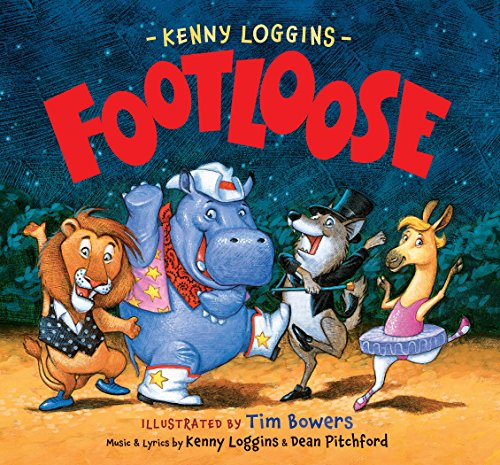 Footloose (English Edition)