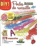 Perles de rocaille : 278 mascottes
