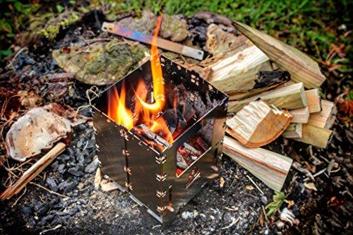 61VmR1mKiOL - Bushcraft Essentials Bushbox LF Set
