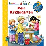 Ravensburger 02488 WWW Junior WWW Mein Kindergarten