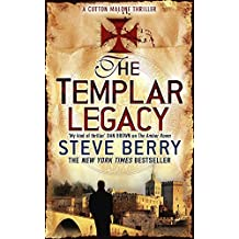 The Templar Legacy: Book 1 (Cotton Malone)