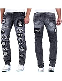 CIPO&BAXX - Jeans - Skinny - Homme