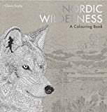 Nordic Wilderness: A Colouring Book (Colouring Books)