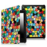 Fintie SmartShell Case for Kindle Voyage...