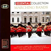 Marching Bands the Essential C