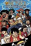 #7: ONE PIECE: Pirati, bucanieri e corsari tra Storia, Fumetto e Mito