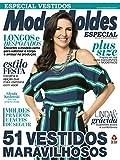 Moda Moldes Especial Ed.22 Vestidos (Portuguese Edition)