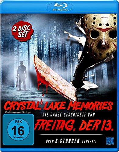 Crystal Lake Memories - Die ganze Geschichte von Freitag, der 13.