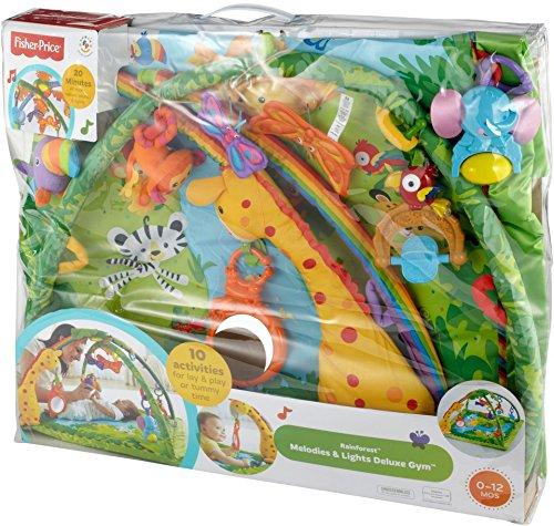 Mattel K4562 Fisher Price Rainforest Erlebnisdecke - 35
