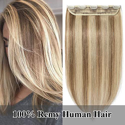 ca6c0949f5dc0 Haarteile für kurzes haar | Was-Einkaufen.de