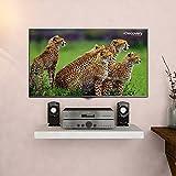 DecorNation Apollo Set Top Box TV/DVD Pl...
