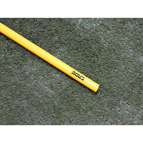 Pique 1,60 cm - Jaune