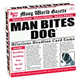 Best University Games Card Games - University Games Man Bites Dog Review