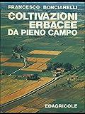 Coltivazioni erbacee da pieno campo