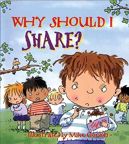 why-should-i-share-by-claire-llewellyn-published-september-2005