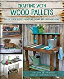 Make Modern Furniture from Wood Pallets photo