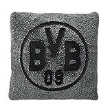 BVB Borussia Dortmund Fußball Bundesliga Fleece Kissen 40 x 40