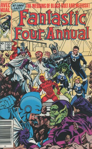 Fantastic Four Visionaries: John Byrne - Volume 5