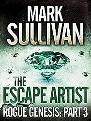 The Escape Artist (Rogue Genesis Book 3)