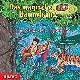 Das magische Baumhaus: Im Reich des Tigers (Folge 17)