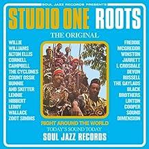 Studio One Roots - the Rebel Sound at Studio One [Vinyl LP]