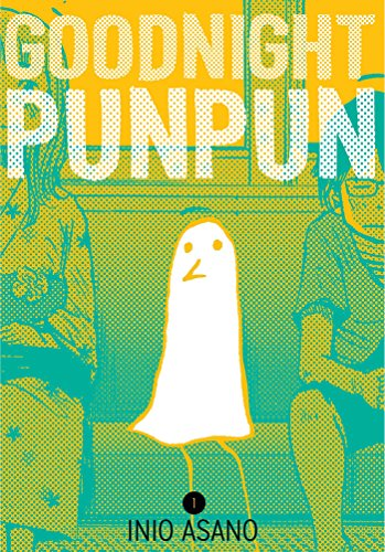 Goodnight Punpun Volume 1 por Inio Asano