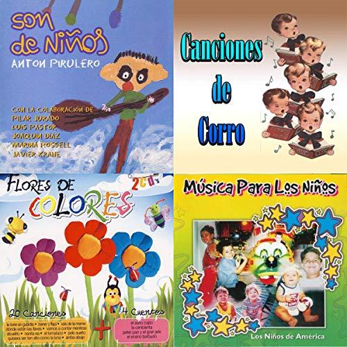 ... 50 canciones populares infantiles
