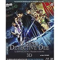 Young Detective Dee: Il Risveglio del Drago Marino