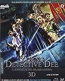 Young Detective Dee - Il Risveglio 3D