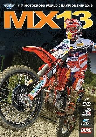World Motocross Review 2013 (2 DVD Set) [Region 0]