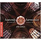 Heavenly Harmonies - Byrd and Tallis