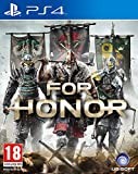 For Honor D1 Edition PS4 / Playstation 4 + 3 DLC's